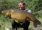 gravière sauvage,  fresh fruit one (gulp!carp) facebook : Team Dream Fishing